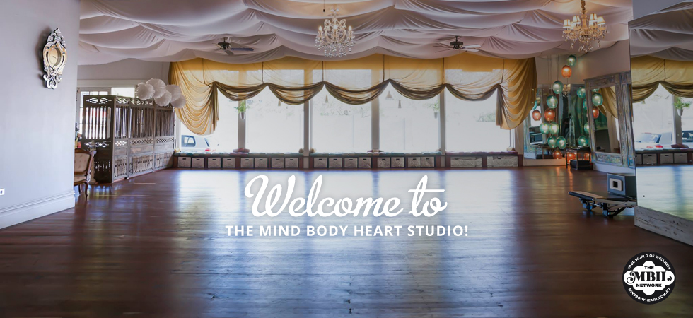 Mind Body Heart Studio - Wembley
